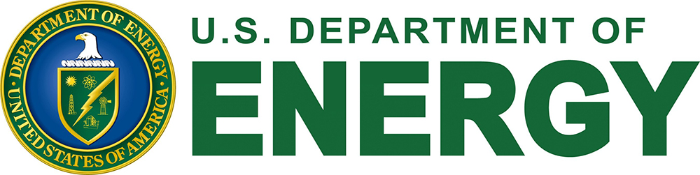 US-DEPARTMENT-OF-ENERGY Logo